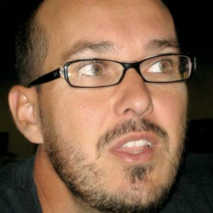 Miguel Gámez