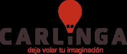 logo carlinga Ediciones