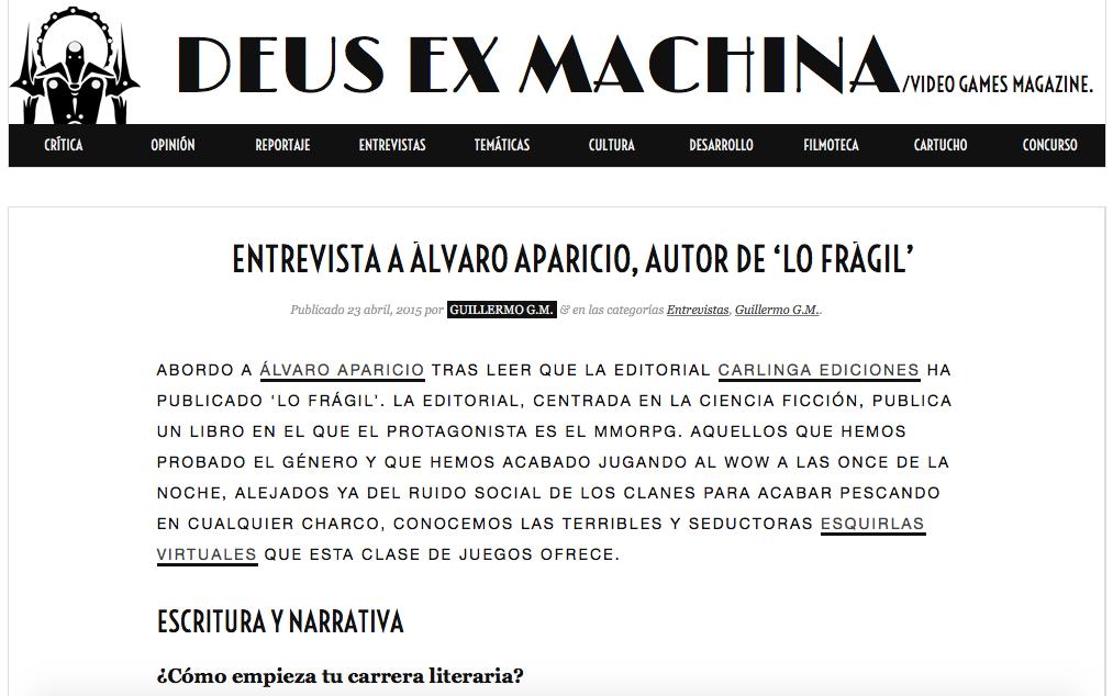 deus-es-machina-lo-fragil-novela
