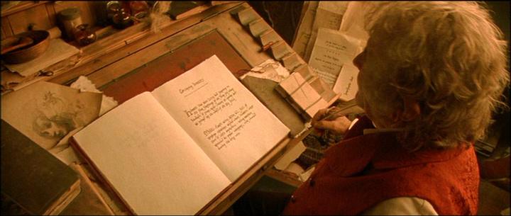 escribir-un-libro-tolkien
