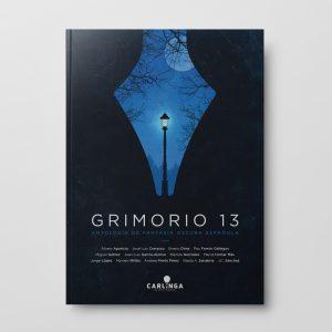 grimorio13