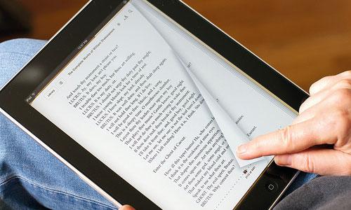 iPad_ereader