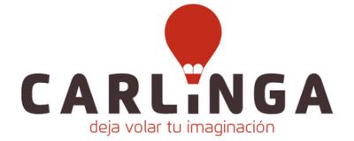 Logo Carlinga Ediciones SL